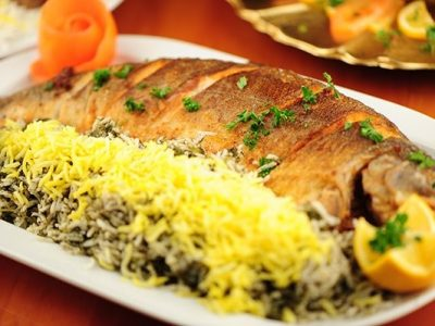 چه مواد غذایی را همراه با ماهی میتوان خورد؟ یا نمیتوان خورد؟