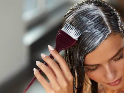 چگونه ماندگاری رنگ موها را افزایش دهیم؟