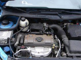 مقایسه موتور TU5 و EF7