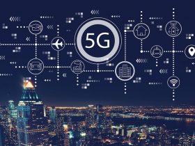 هرآنچه باید راجع به تکنولوژی شبکههای 5G بدانید