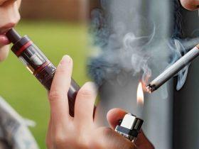 مقایسه سیگار، ویپ و قلیان؛ کدام مضرتر است؟