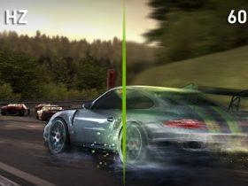 با فناوریهای کاهش Motion Blur در تلویزیونها آشنا شوید