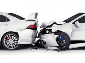 ۵ اقدام مهم که باید بعد از وقوع تصادف انجام دهید