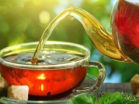 چرا نباید از مایکروویو برای گرم کردن چای استفاده کرد؟