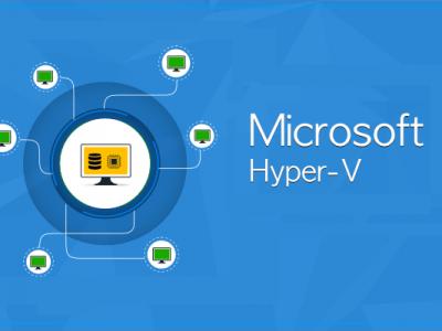 Client Hyper-V