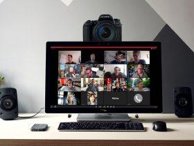 چگونه از دوربین دیجیتال بهعنوان وب کم استفاده کنیم؟