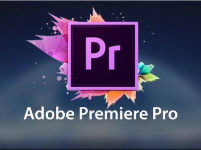 addobe premiere pro