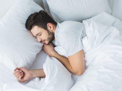 کمبود خواب لذت زندگی را کاهش میدهد