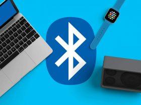 بلوتوث چه مقدار از شارژ باتری گوشی را مصرف میکند؟