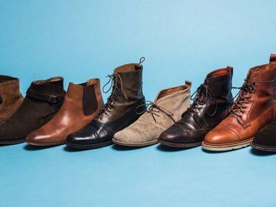راهنمای انتخاب کفش مناسب برای پاییز و زمستان
