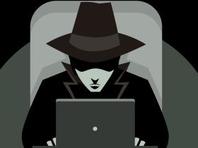 هکرهای کلاه مشکی