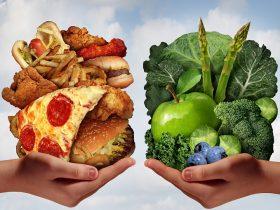 مغز انسان محل قرارگیری غذاهای پرکالری را بهتر از مواد غذایی سالم بخاطر میآورد