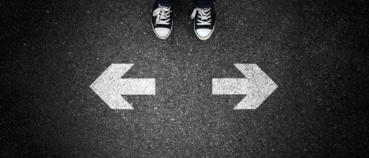 برای تصمیمگیری درست از این هفت عامل مخرب دوری کنید