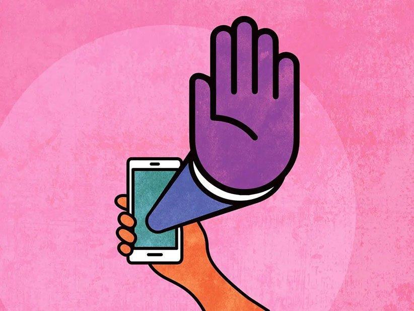 چطور میتوان وابستگی به موبایل را کاهش داد؟