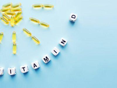۸۰ درصد بیماران کووید ۱۹ بستری در بیمارستان، دچار کمبود ویتامین D هستند