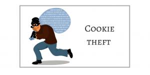 حمله «سرقت کوکی» یا «سرقت نشست» چگونه انجام میشود؟