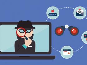 جاسوسافزار چیست و چطور کار میکند؟
