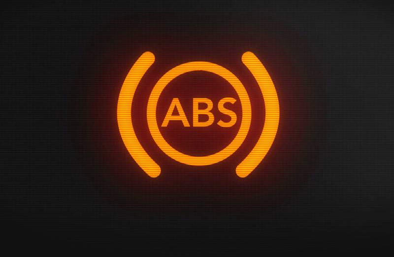همه چیز که درباره ترمز ABS باید بدانید