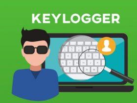 کیلاگر چیست و چطور اطلاعاتتان را به سرقت میبرد؟