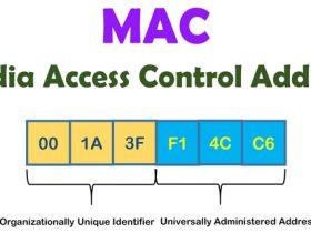 چگونه مک آدرس دستگاه مان را مشاهده کنیم؟