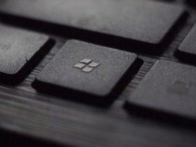 8 دلیل برای اینکه کلید ویندوز شما کار نمیکند