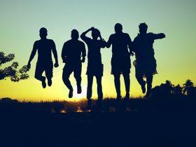 ۸ روش برای داشتن سبک زندگی فعال
