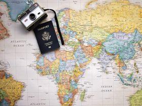 6 فایده شگفت انگیز سفر کردن