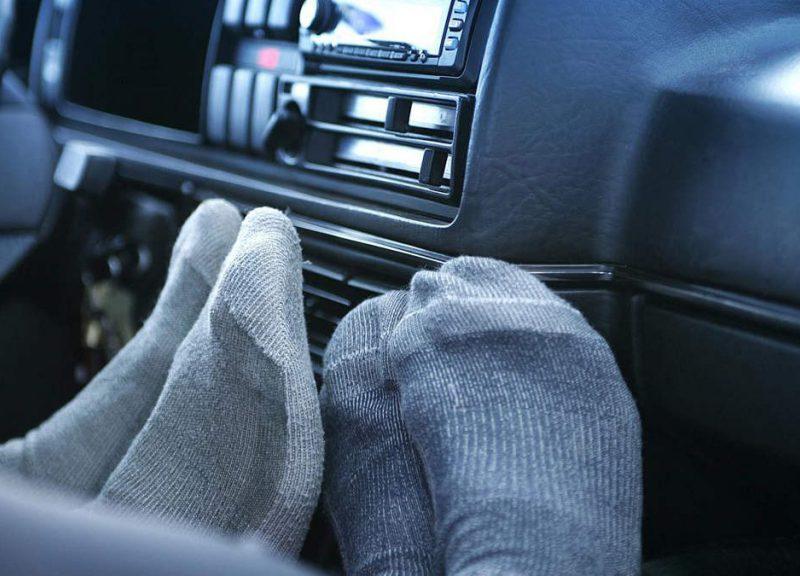 راهکارهایی برای افزایش گرمای بخاری خودرو