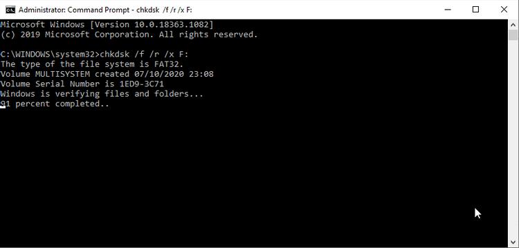 نحوه رفع خطای کد DPC WATCHDOG VIOLATION در ویندوز
