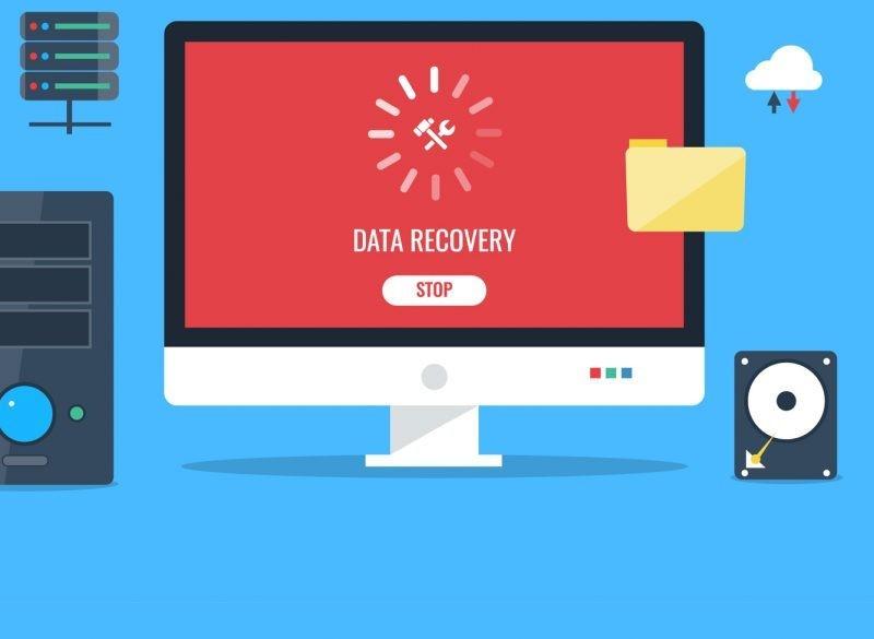 بهترین نرم افزارها برای بازیابی اطلاعات هارد و کارت حافظه