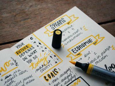 10 هدف در لیست زندگی برای ایجاد آیندهای بهتر