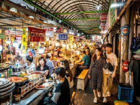 هشت شهر جذاب غذاهای خیابانی که بعد از کرونا باید به آن جا سفر کنید