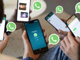 واتساپ از فضای ذخیره سازی تلفن استفاده میکند؟ نحوه رفع این مشکل