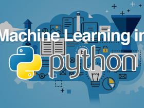 یادگیری ماشین با Python- معرفی و نصب Python