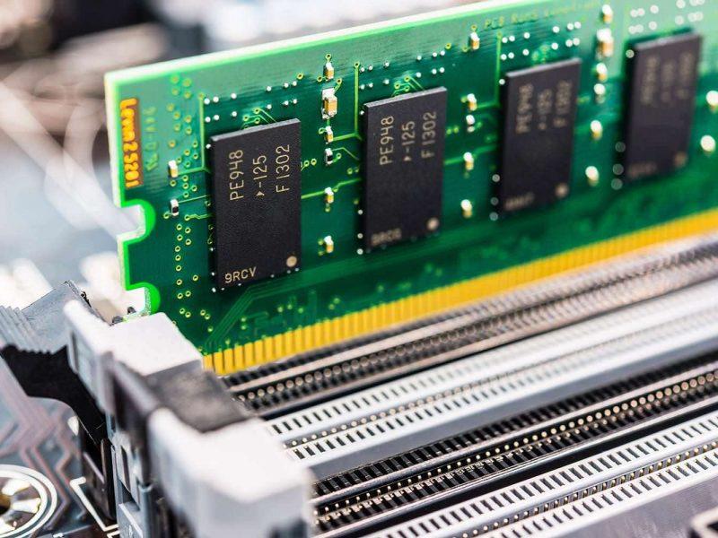 نحوه بررسی RAM در ویندوز 10
