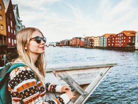 سفر تنهایی: توصیه های مهم در برنامه ریزی سفر تنهایی
