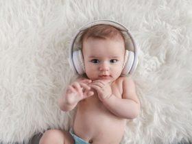تأثیر شگفتانگیز شنیدن موسیقی بر رشد ذهنی و جسمی کودک!