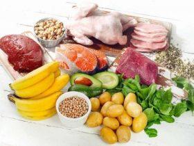 بهترین منابع غذایی ویتامین B