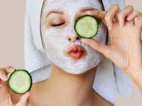 ماسکهای صورت چگونه روی پوست کار میکنند؟