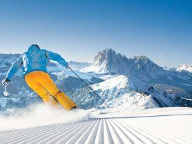 تور اسکی در روزگار کرونا