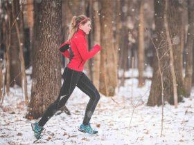 ۹ ترفند برای حفظ انگیزهی ورزش کردن در زمستان