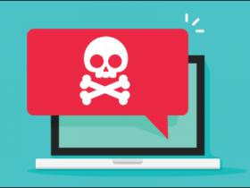 روشهای بررسی ویروسی شدن کامپیوتر