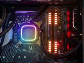 GPU چیست؟ واحد پردازش گرافیک