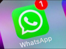 نحوه ارسال پیامهای حذف شونده در واتساپ