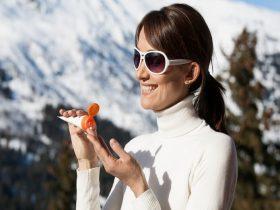 چرا استفاده از ضد آفتاب در زمستان هم ضروری است؟