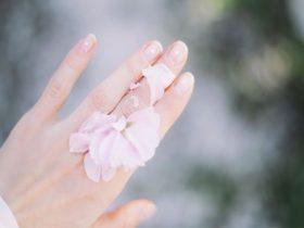 ۱۵ ترفند برای داشتن ناخنهای قوی و سالم