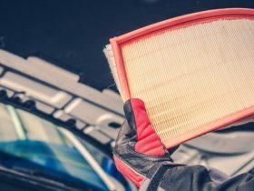 5 نشانه که باید فیلتر هوای اتومبیل خود را تغییر دهید