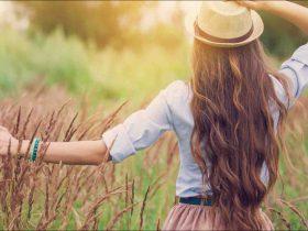 5 نکته برای بلندتر و سریعتر شدن رشد موها