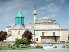 راهنمای سفر به قونیه، ترکیه