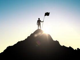 چگونه میتوان نگرش خود را بهبود بخشید و به اهداف خود رسید